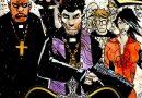Un nuovo personaggio sta per nascere e sconvolgere il mondo del fumetto: Frank Spirito