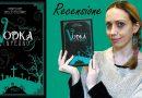 """Intervista a Penelope delle Colonne, autrice di """"Vodka&Inferno"""""""