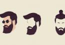 I 3 libri per far crescere e curare la propria barba